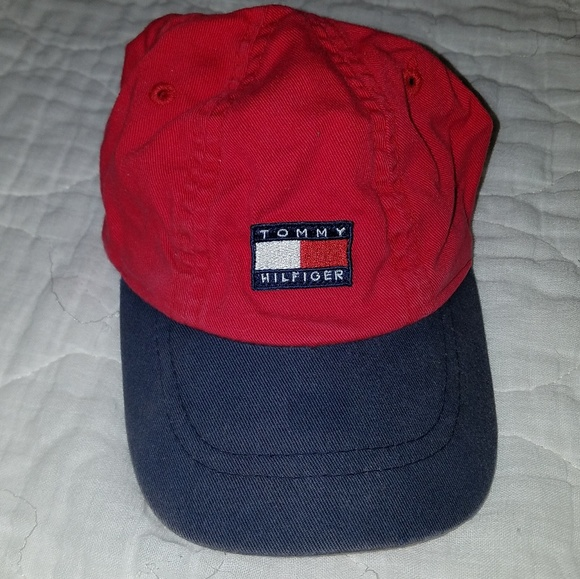 46cfa88e0b68 ... Baby Toddler Tommy Hilfiger Hat. M 5b91bc52c9bf50ce77a7bd2a